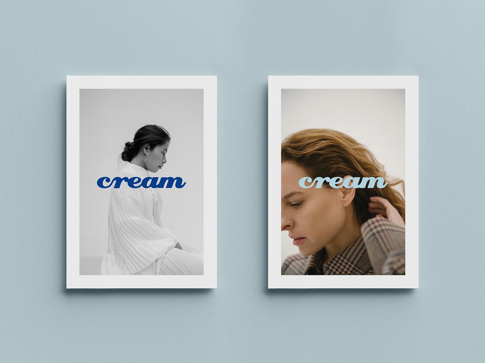 Cream 36