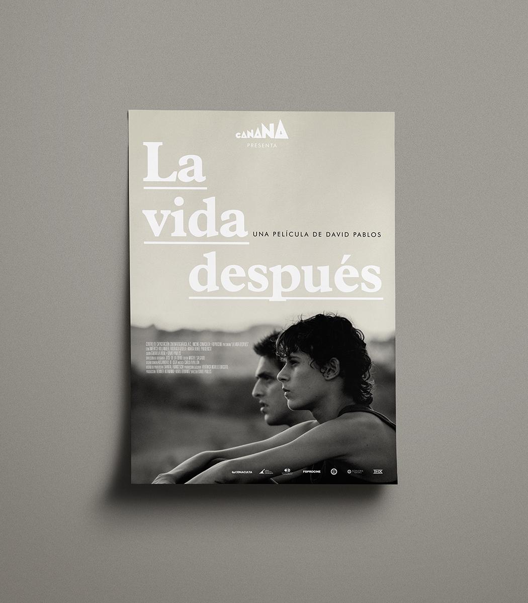 LaVidaD_poster